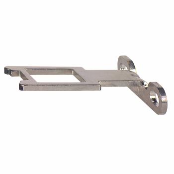 ključ za široko fiksiranje - za metalne granične prekidače