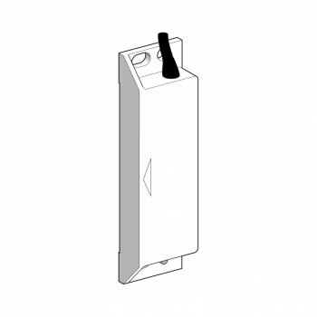 dodatni kodirani magnet - za kodirani magnetni prekidač XCSDMR