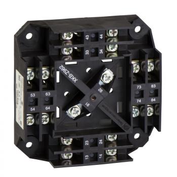 kontaktni blok - kompatibilan sa XKBZ913 XKBZ914