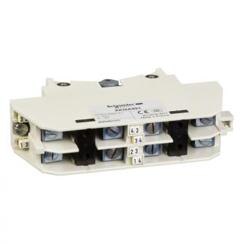 kontaktni blok - standardni kontakt sa prekidanjem luka- kompatibilan sa XKM