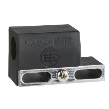 dodatna oprema za senzor - Ø12mm - stezaljka - plastična