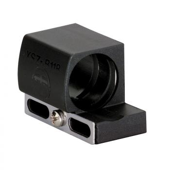 dodatna oprema za senzor - Ø18mm - stezaljka - plastična