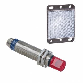 fotoelektrični senzor - cilindrični M18