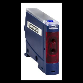 fotoelektrični senzor - optički pojačavač - NO/NC programabilni - kabl 2m