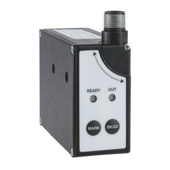fotoelektrični senzor - difuzni - Sn 9 mm - NO ili NC - M12 konektor