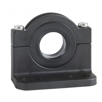 dodatna oprema za senzor - Ø18mm-držač sa obrtnim spojnim elementom - plastični
