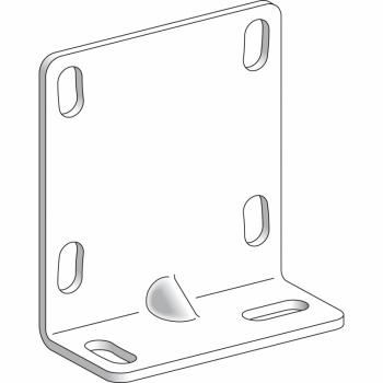 dodatna oprema za senzor - XUM - bočni nosač - metalni