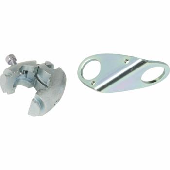 dodatna oprema za senzor-3D set za montažu- nosač sa kugličnom spojnicom - Ø18mm