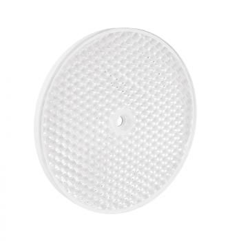 dodatna oprema za senzor - reflektor - Ø 80 mm
