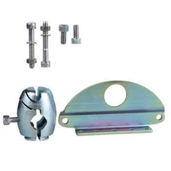 dodatna oprema za senzor- 3D set za montažu - nosač sa kugličnom spojnicom - XUK