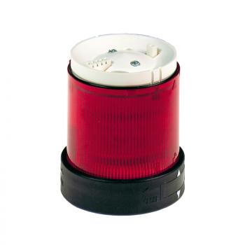 crveni trepćući blok 48VDC 10W + opcije