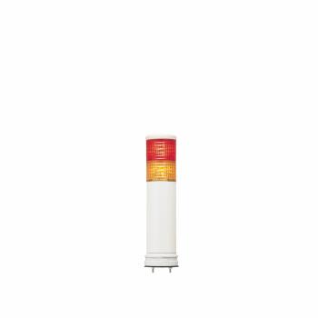 60mm svetlosna kolona CN montaža na bazu - zujalica, trepćuća 100-240VAC