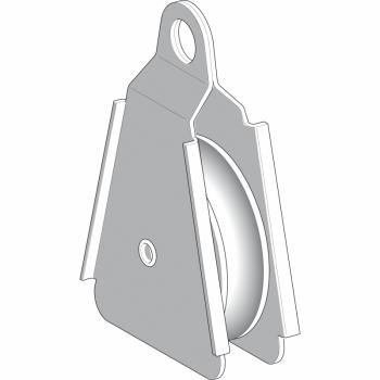 čekrk za kabl Ø 5 mm maksimalno - za XY2C