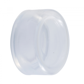 providna kapica za okrugli izbočeni taster Ø22