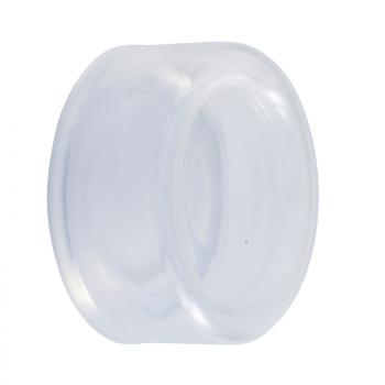 providna kapica za okrugli udubljeni taster Ø22