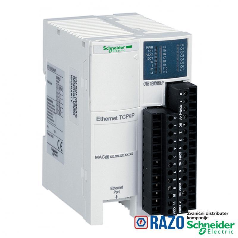 I/O distribuirani modul OTB - Ethernet TCP/IP - 0..100 m