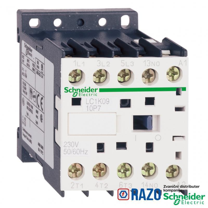 Kontaktor 16A 230V