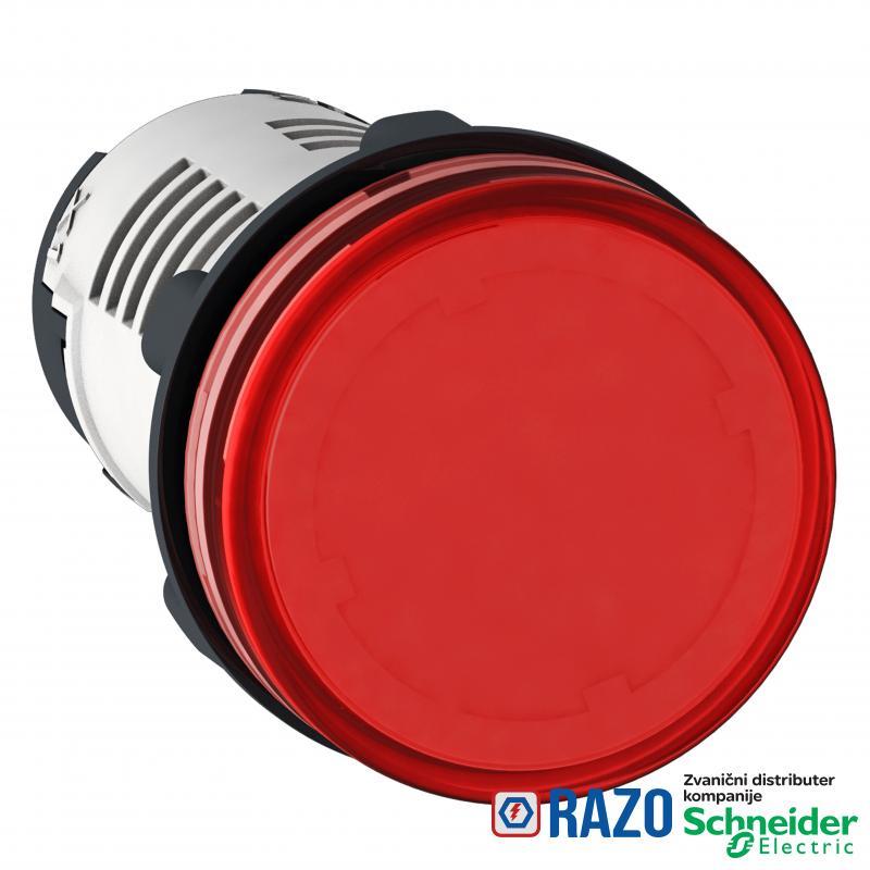 Signalna lampica 230V