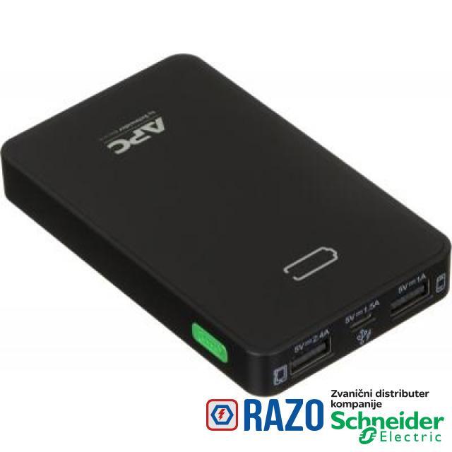 Eksterna baterija M5 crna