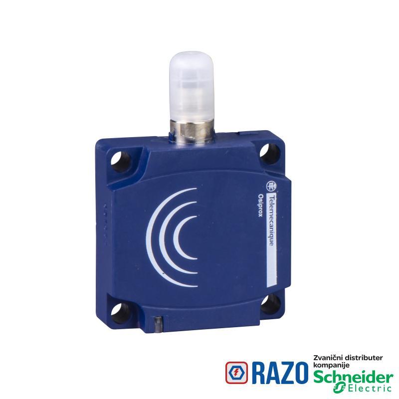 induktivni senzor XS7 40x40x15 - PBT - Sn15mm - 12..24VDC - M8